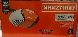 Craftsman 1/2 HP Chain Drive Garage Door Opener 53930 54930