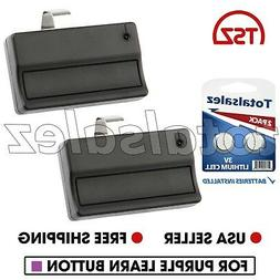 2 Replacement For LiftMaster 371LM Gate or Garage Door Opene