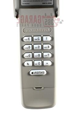 Sears Craftsman Compatible Garage Door Opener Keypad Works U