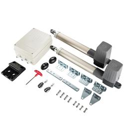 Automatic Heavy Duty Arm Dual Swing Gate Opener, Gates Up to