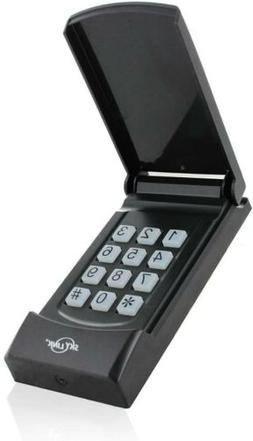 Skylink KN-318 Keyless Entry System, Black