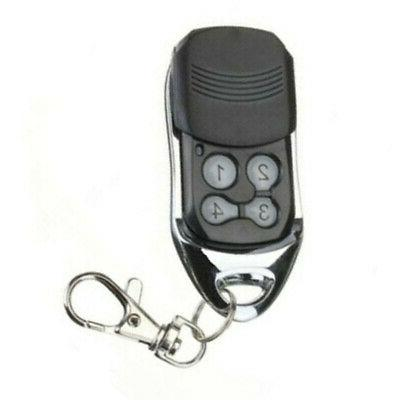 12V 27A Garage Door Opener Remote Control Tool For Chamberla