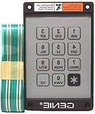 Genie Garage Door Opener Replacement Keypad and Ribbon for K