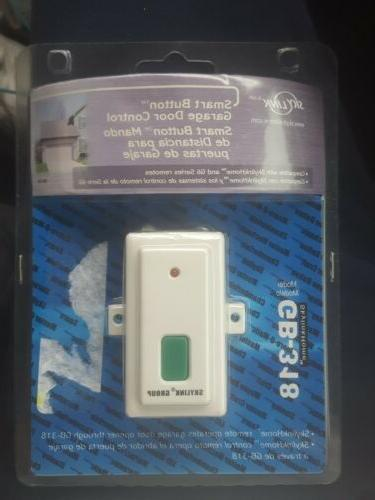 universal remote smart button receiver enables use