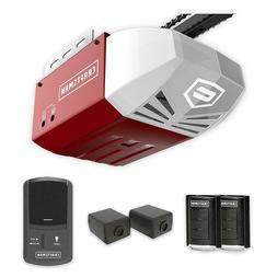 Craftsman Series 100 Garage Door Opener TWO REMOTES 1/2 HP C